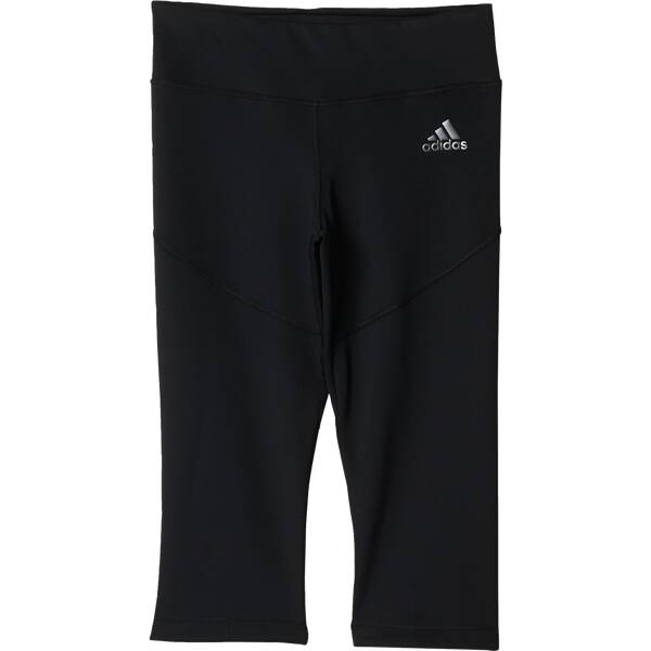 ADIDAS Kinder 3/4 Tight Techfit