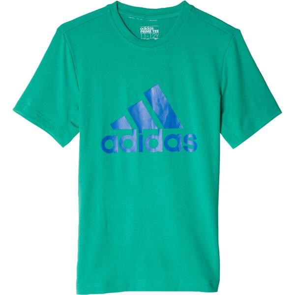 ADIDAS Kinder Shirt Prime Logo
