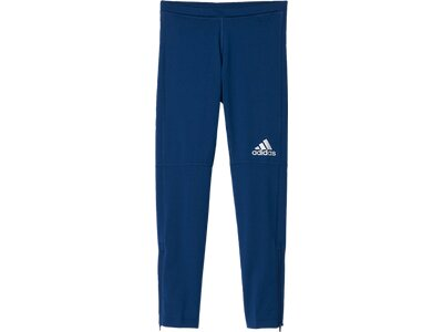 ADIDAS Kinder Tight YB RUN TIGHT Blau