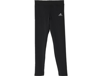 ADIDAS Kinder Tight Training Grau