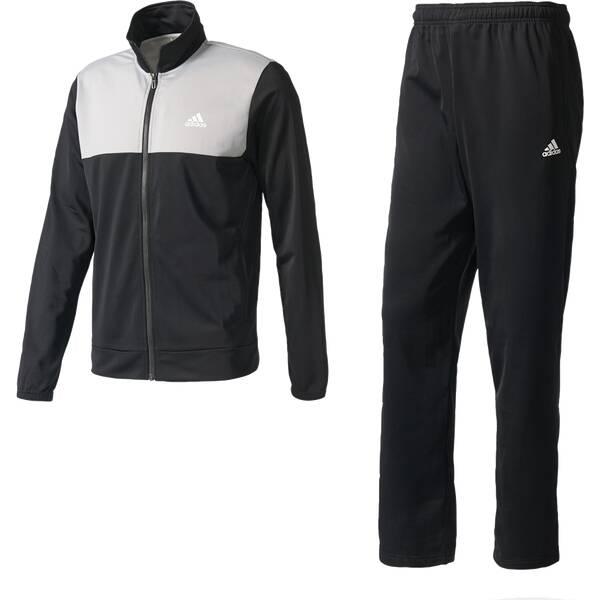 ADIDAS Herren Trainingsanzug Back 2 Basics Track Suit