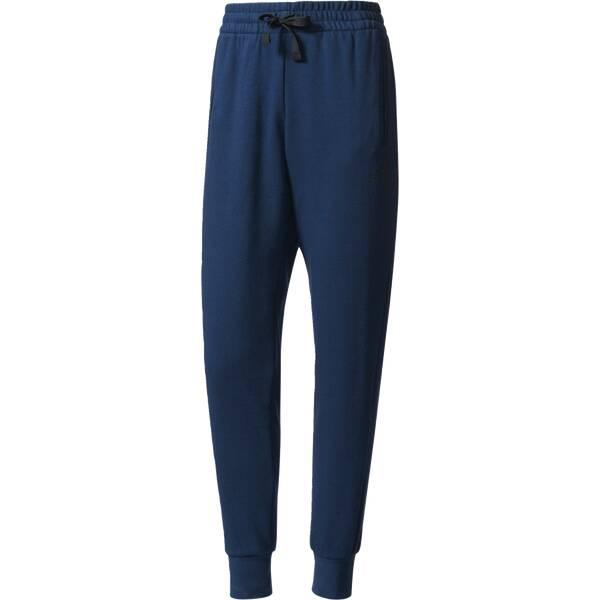 ADIDAS Damen Trainingsanzug Chill Out Blau