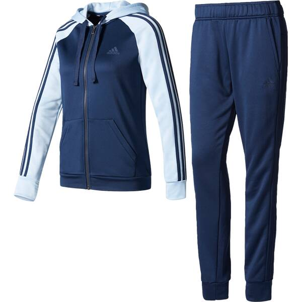 ADIDAS Damen Trainingsanzug Re-Focus