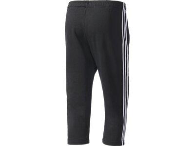 ADIDAS Herren Sporthose ESS 3S 3/4 P FT Grau