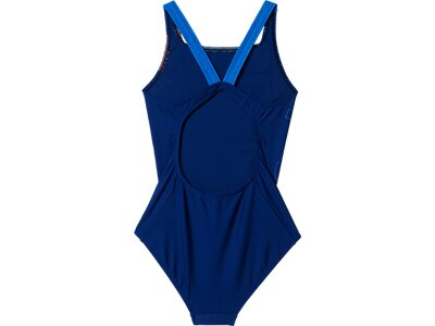 ADIDAS Kinder Badeanzug BY Lineage Blau