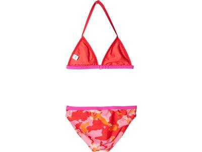 ADIDAS Kinder BY Bikini Rot