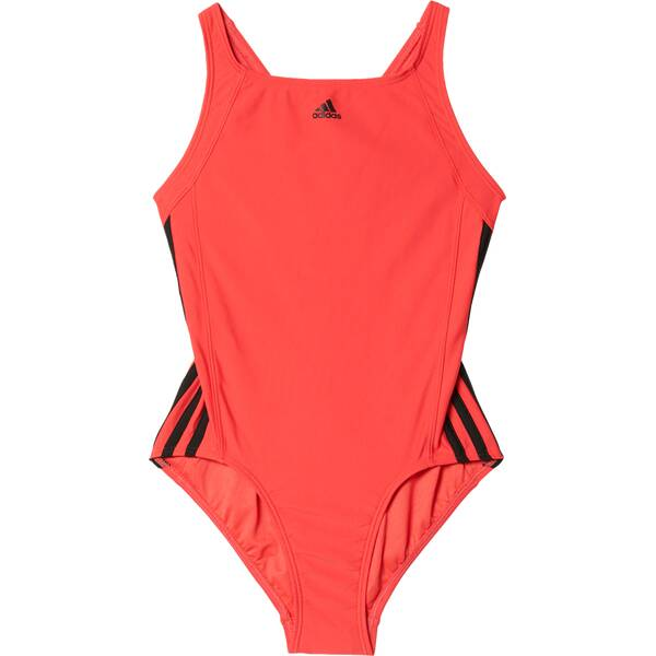 ADIDAS Mädchen Badeanzug Essence Core 3S