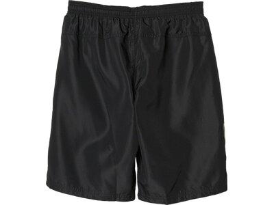 ADIDAS Kinder Shorts Tasto Woven Grau