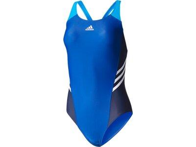 ADIDAS Damen Badeanzug Inspiration 1PC Blau