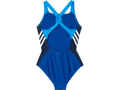 ADIDAS Kinder Badeanzug Inspiration Blau