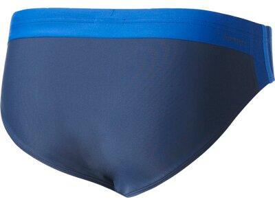 ADIDAS Herren Badehose Inspiration Trunk Blau