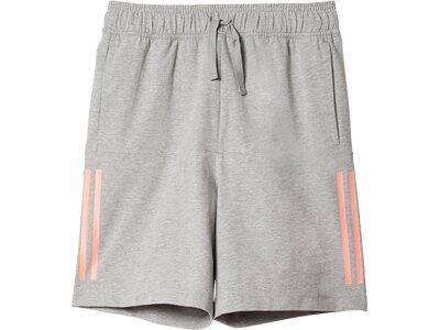 ADIDAS Kinder Shorts YG SPORT ID SH Pink