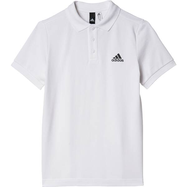 ADIDAS Kinder Polo YB BASE POLO