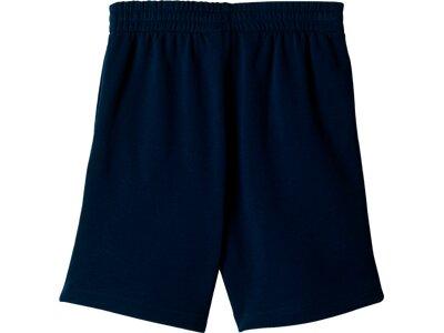 ADIDAS Kinder Shorts Essentials Logo Schwarz