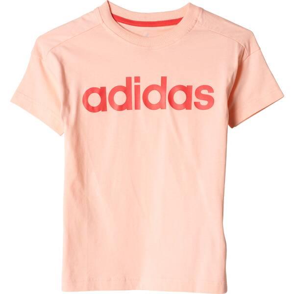 ADIDAS Kinder Shirt LK LIN TEE