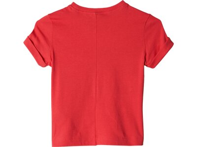 ADIDAS Kinder Shirt ID Rot