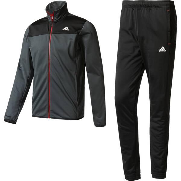 ADIDAS Herren   Präsentationsanzug  PES Tentro | Sportbekleidung > Sportanzüge > Präsentationsanzüge | Adidas