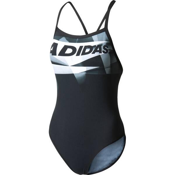 ADIDAS Damen Badeanzug Infinitex+ Graphic Badeanzug