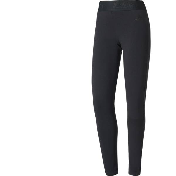 ADIDAS Damen Tight Away Day