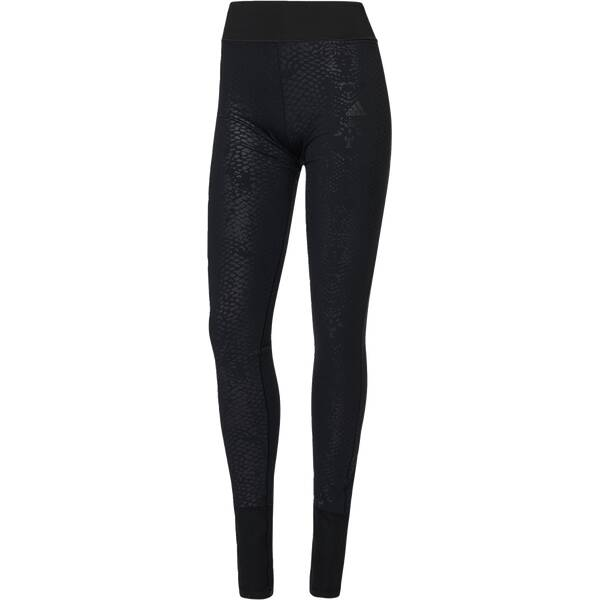 ADIDAS Damen Tight Ultimate Super Long
