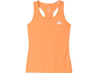 ADIDAS Kinder T-Shirt Gear Up Braun