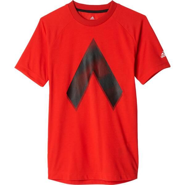 ADIDAS Boys Trainingsshirt ACE Graphic T-Shirt