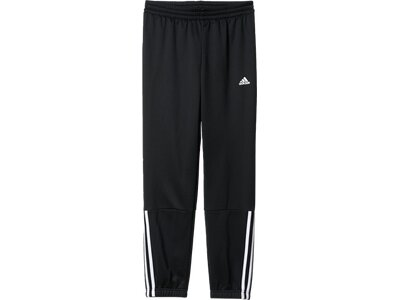 ADIDAS Kinder Trainingsanzug Linear Grau