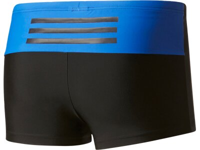 ADIDAS Herren Boxer-Badehose Tentro Blau