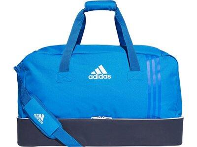 ADIDAS Herren Tiro Team-Tasche L Blau