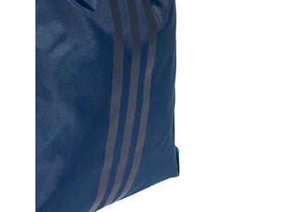 ADIDAS Sportbeutel / Turnbeutel Tiro Gymbag Blau