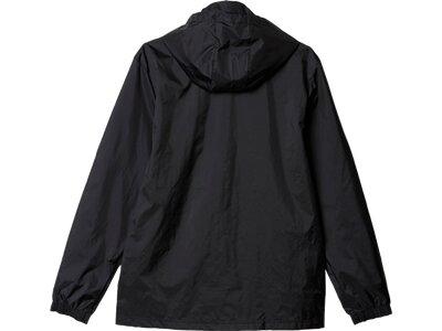 ADIDAS Herren Jacke Core 15 Regenjacke Schwarz