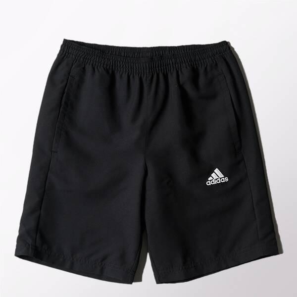 ADIDAS Kinder Shorts Core 15 Schwarz