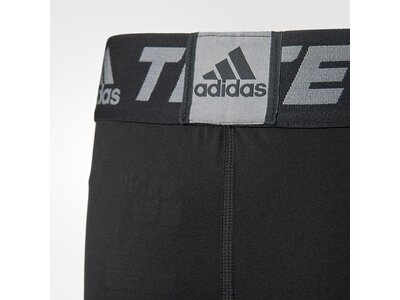 ADIDAS Kinder Tight Techfit Schwarz
