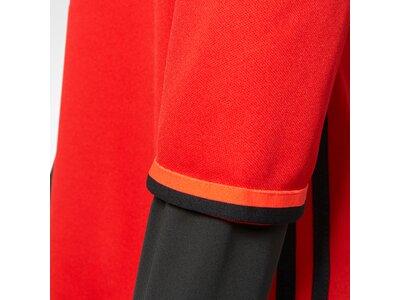 ADIDAS Kinder Sweatshirt Condivo16 Rot