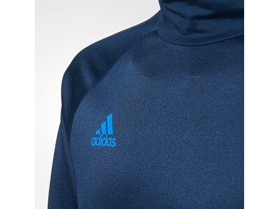ADIDAS Kinder Sweatshirt Condivo16 Blau