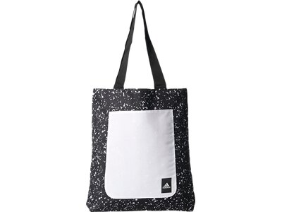 ADIDAS Tasche Shopper Tasche Grau