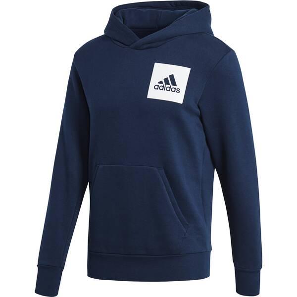 ADIDAS Herren Essentials Logo Hoodie