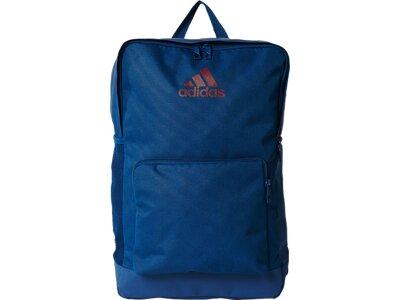 ADIDAS Rucksack 3-Streifen Rucksack Blau