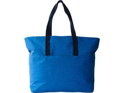 ADIDAS Tasche Tragetasche Blau