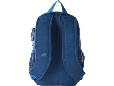 ADIDAS Rucksack Classic 3-Streifen Blau