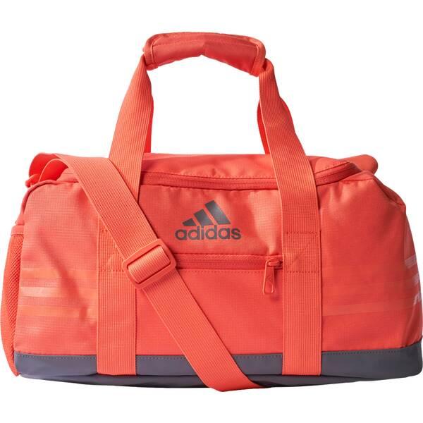 ADIDAS Tasche 3-Streifen Performance Team-Tasche XS