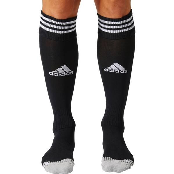 ADIDAS Herren Stutze Adisocks 12 Fußballsocken | Sportbekleidung > Funktionswäsche > Fußballsocken | Black - White | Adidas