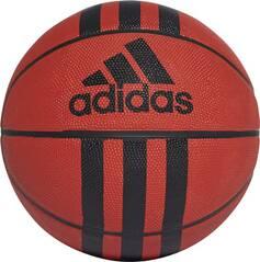 ADIDAS Herren 3-Streifen D 29.5 Basketball