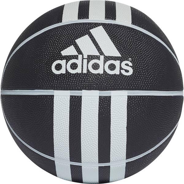 ADIDAS  3-Streifen Rubber X Basketball