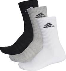 ADIDAS  3-Streifen Performance Crew Socken