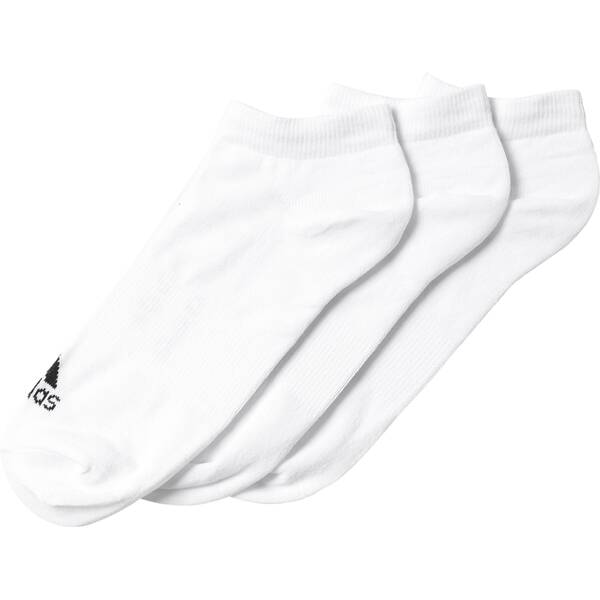 ADIDAS  Performance Thin Sneakersocken, 3 Paar