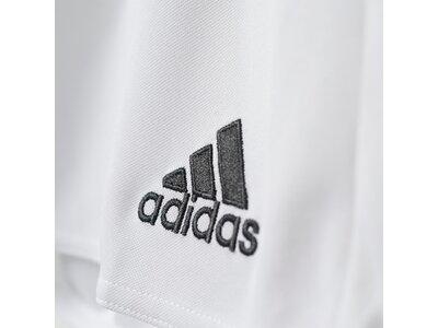 ADIDAS Herren Parma 16 Shorts Silber