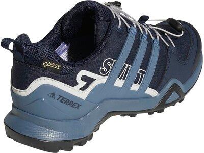 ADIDAS Damen TERREX Swift R2 GTX Schuh Blau