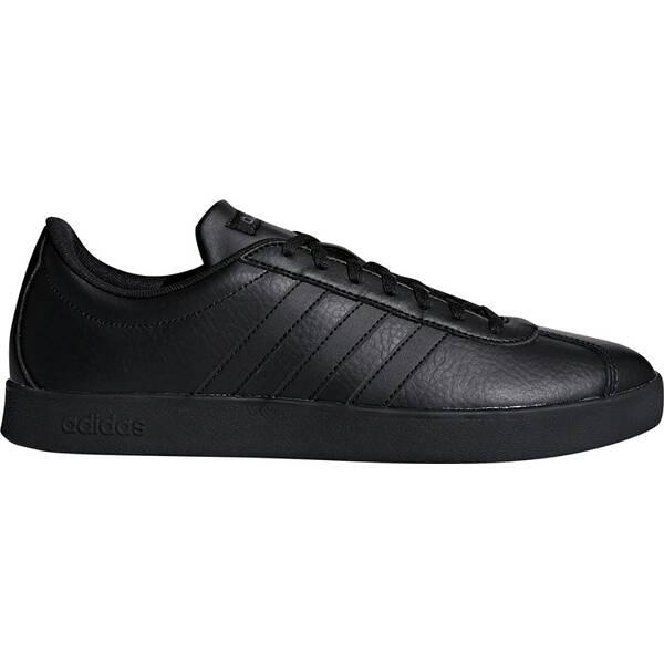 ADIDAS Herren VL Court 2.0 Schuh