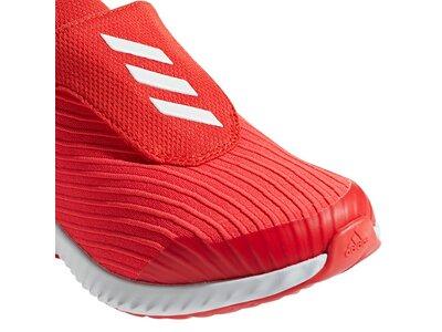 ADIDAS FortaRun Schuh Rot